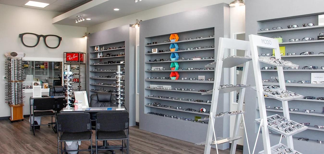 Round Rock Optometrist
